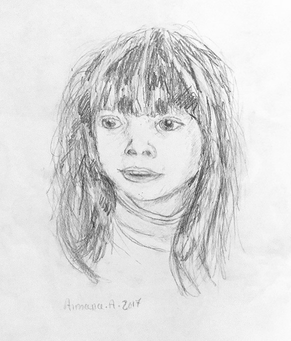 Armana Alexandra